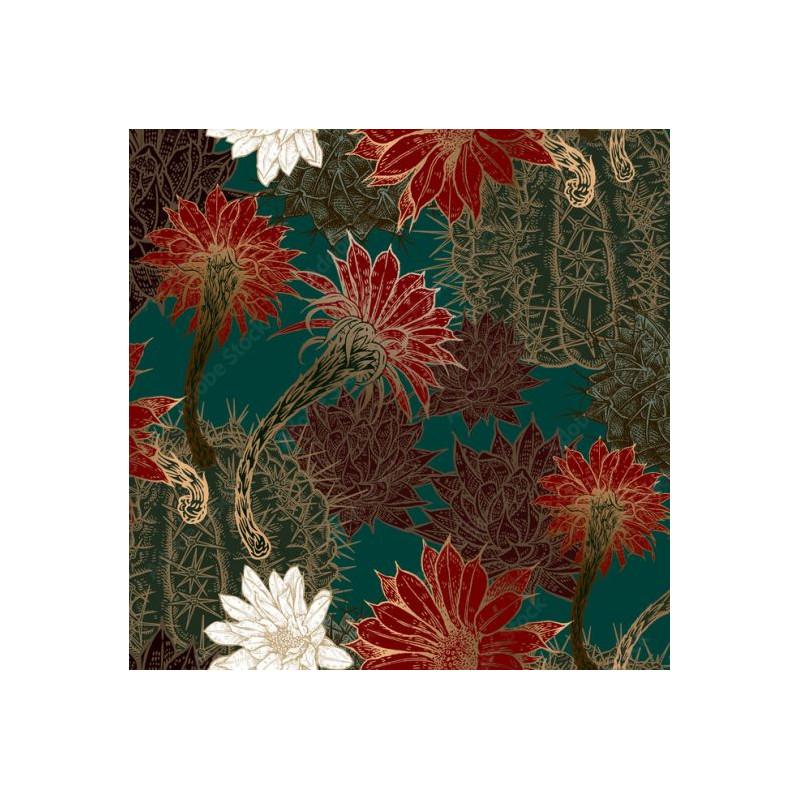 Border - Sowy 120 cm x 10 cm