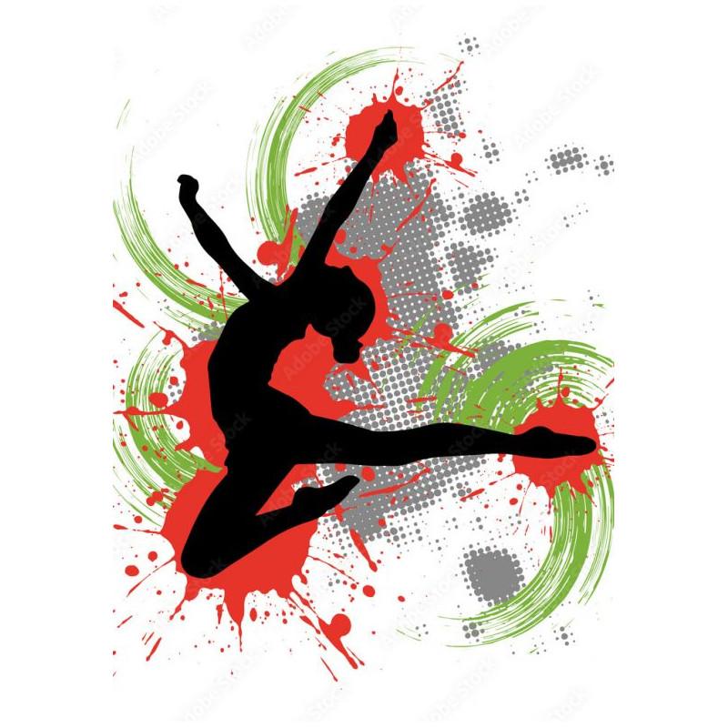 Miarka - Julia 30 cm x 95 cm