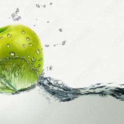 Zestaw naklejek - Dinozaury 1 95 cm x 45 cm