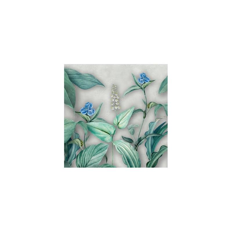 Zestaw naklejek - Alfabet pl 180 cm x 95 cm