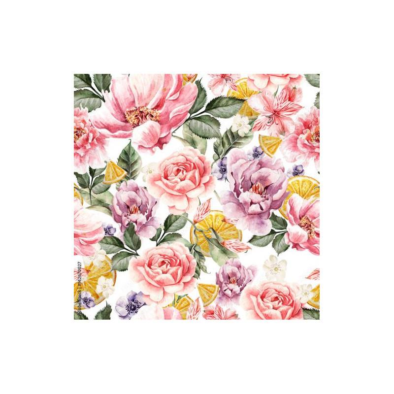 Zestaw naklejek - Lalki 3 95 cm x 45 cm