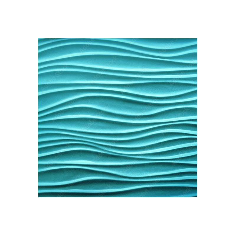 Zestaw naklejek - Kwiatki 95 cm x 95 cm