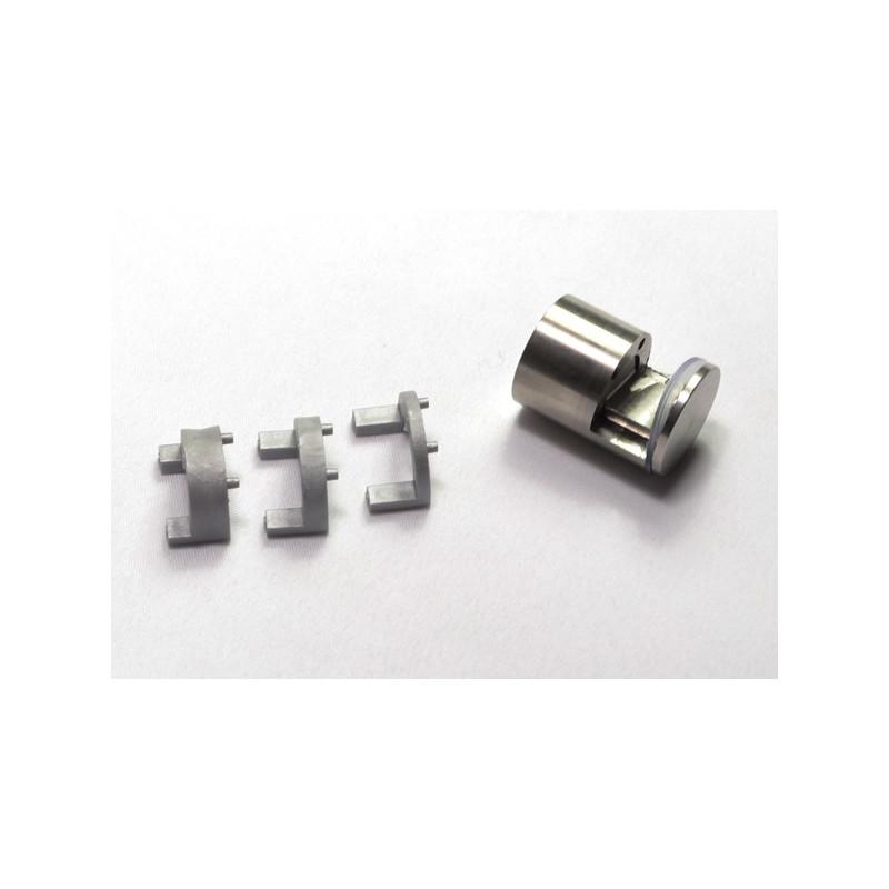 Zestaw naklejek - Samochodziki i sygnalizacja 95 cm x 95 cm