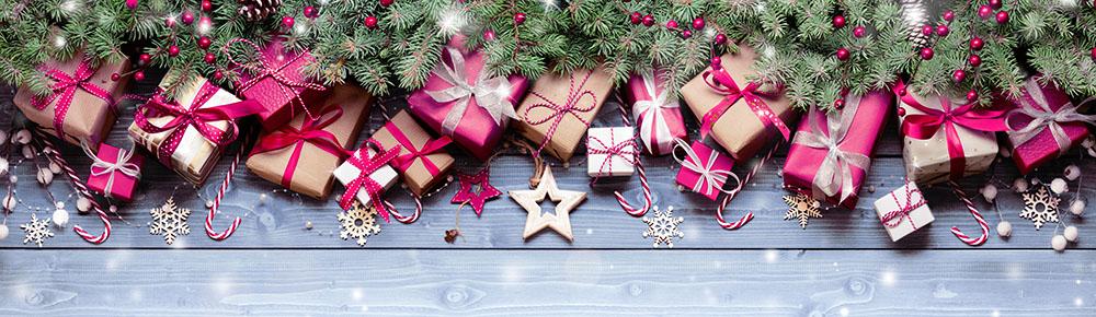 A pod choinkę i na specjalne okazje… Polecamy udane prezenty!