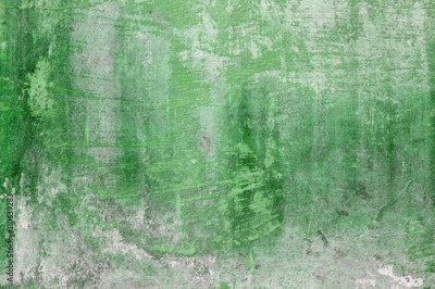 Fototapeta Old grunge concrete wall background or texture