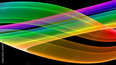 Obraz abstract background for your project - hq render