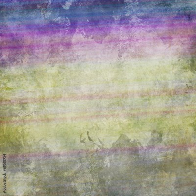 Fototapeta Designed grunge paper texture, background