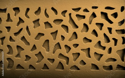 Fototapeta stone carving background