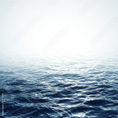 Fototapeta Sea background